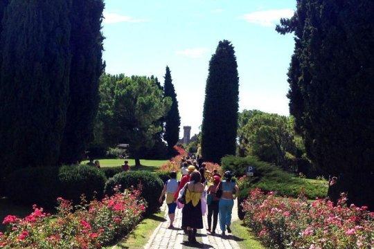 Cosplay - Parco Giardino Sigurtà