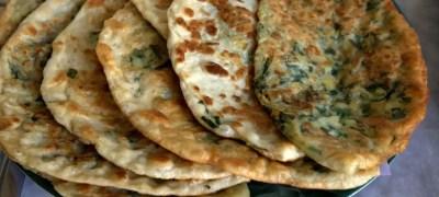 Bolani: la ricetta di un piatto tipico dell'Afghanistan