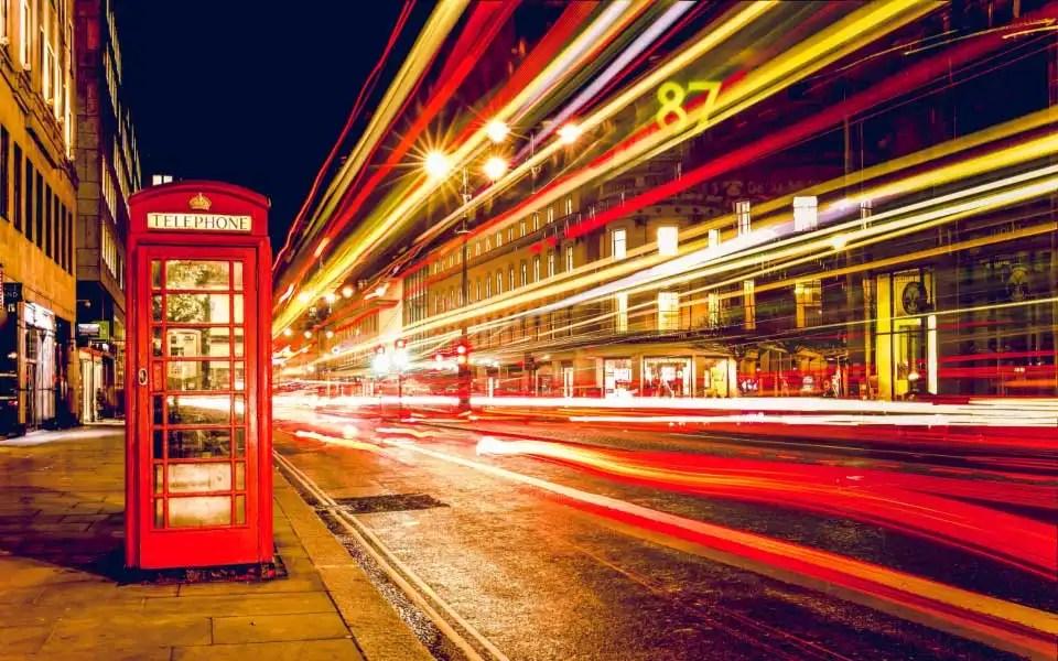 Cosa vedere a Londra in 3 giorni tra Natale e Capodanno
