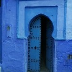 Chefchaouene in Marocco