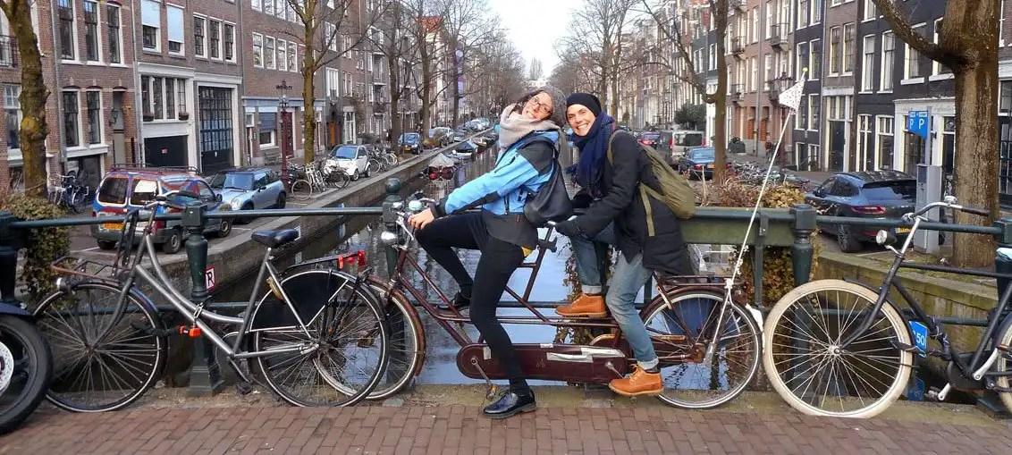 In viaggio ad Amsterdam: cosa vedere in quattro giorni nella capitale olandese