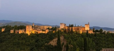 Tour Andalusia: da Granada a Cordoba in 3 giorni on the road in Spagna