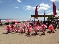 Festival degli aquiloni Bali