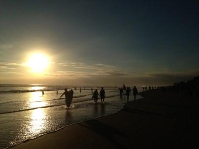 Spiaggia di Seminyak