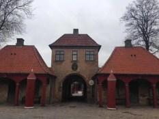 Kastellet Copenaghen ingresso