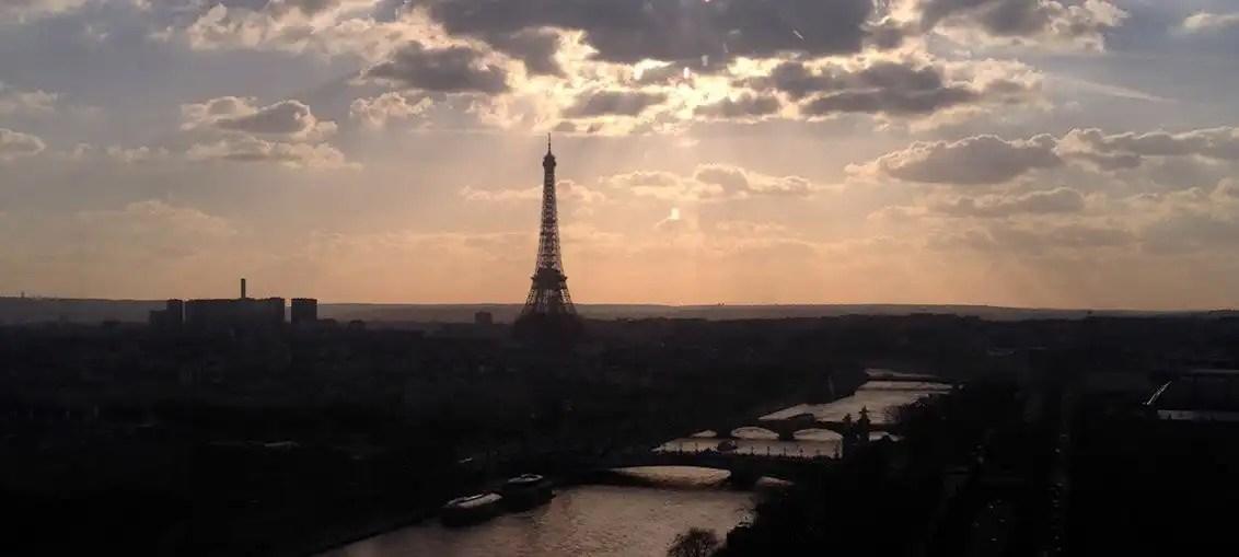 Cosa vedere a Parigi: 23 luoghi da non perdere in 2, 3 o 4 giorni