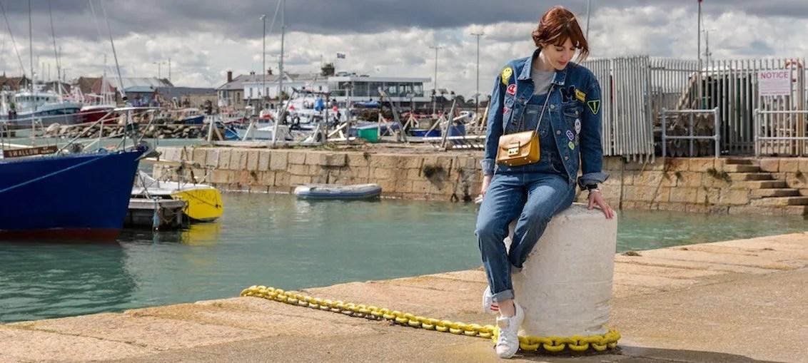 """Dublino cosa vedere: i consigli della lifestyle blogger Joana """"Style Traces"""""""