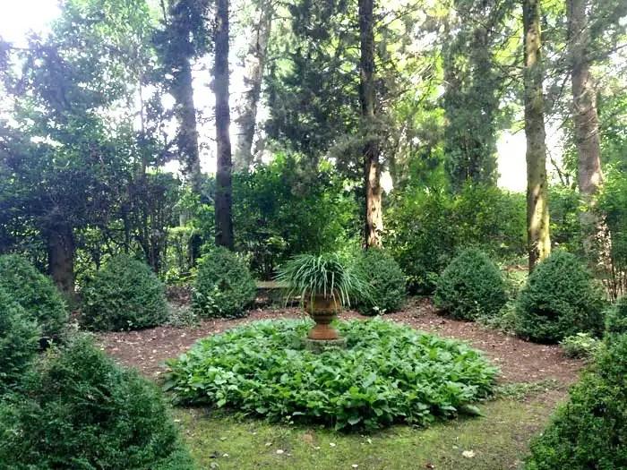 Giardino di Casa Biasi