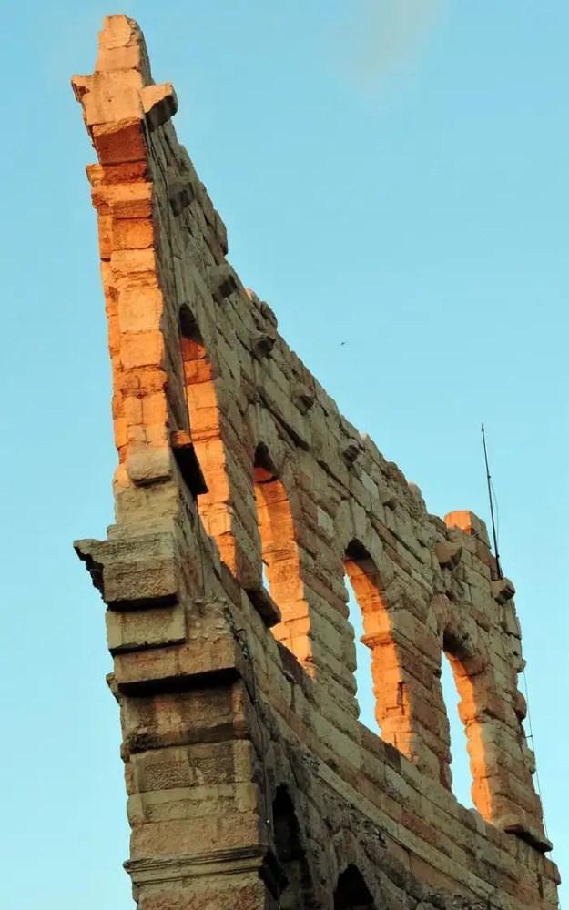 L'Ala dell'Arena di Verona