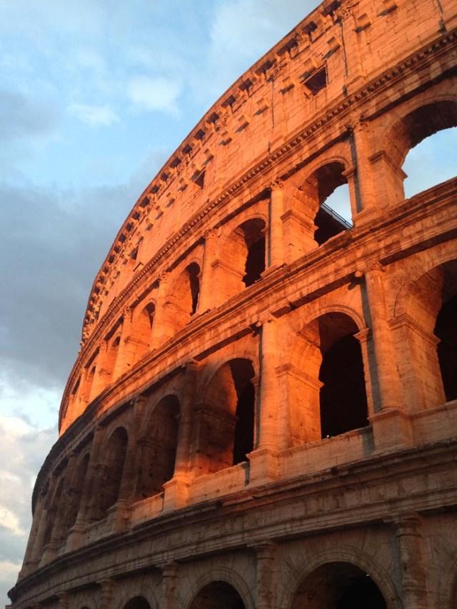 Visita Colosseo
