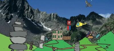 Progetto Montagne Pulite: intervista a Marcello Martinoni