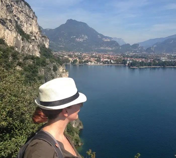 Trekking Lago di Garda