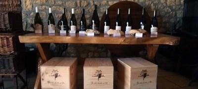 Valle della Loira: tour enologico di 3 giorni alla scoperta dei vini francesi