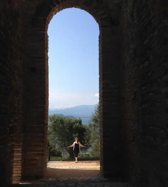 Grotte di Catullo di Sirmione