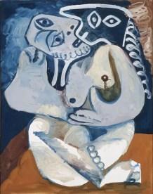 Picasso - L'Ètreinte