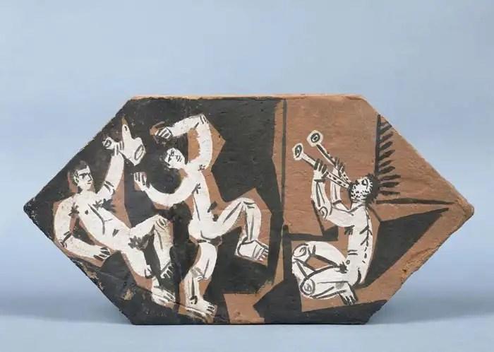 Opere di Pablo Picasso