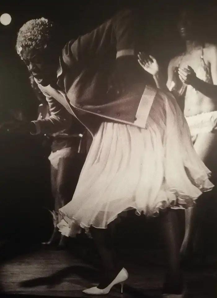 William Claxton – Jazzlife
