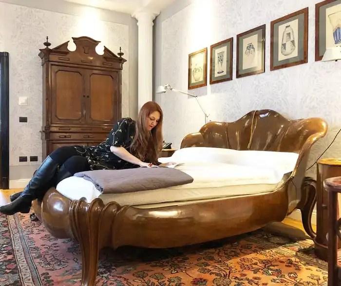 Labirinto della Masone di Fontanellato suite