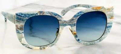 Read more about the article Budri eyewear: la nuova linea di occhiali da sole e da vista in marmo