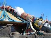 disneyland-Star Wars Hyperspace Mountain