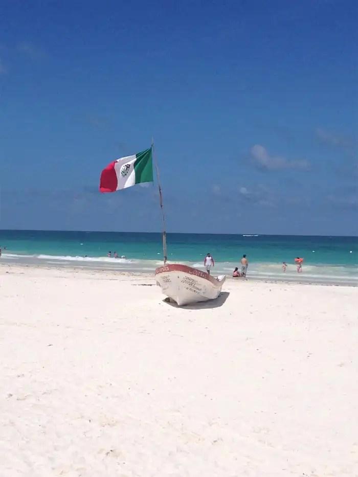 Tulum Yucatan