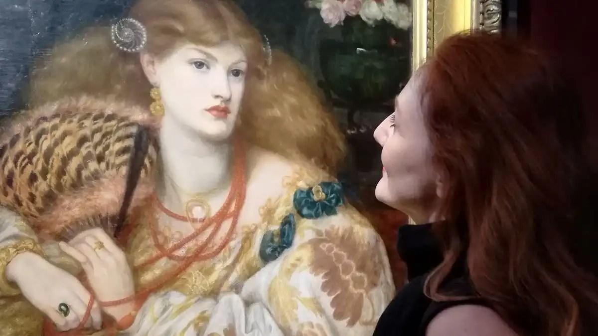 Preraffaeliti: la mostra a Palazzo Reale di Milano