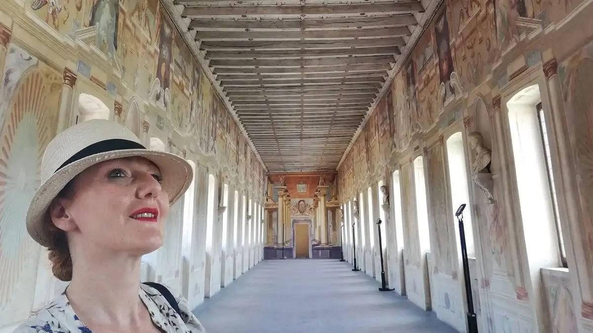 You are currently viewing Sabbioneta: cosa vedere nella città ideale Patrimonio UNESCO del 1500