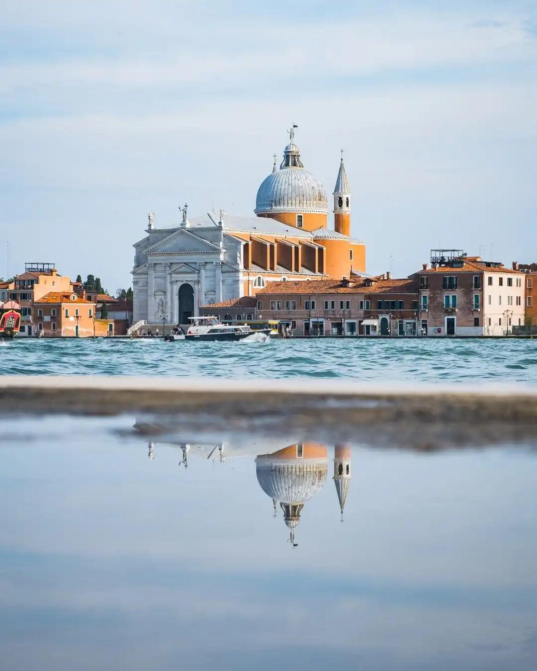 Chiesa del redentore Venezia
