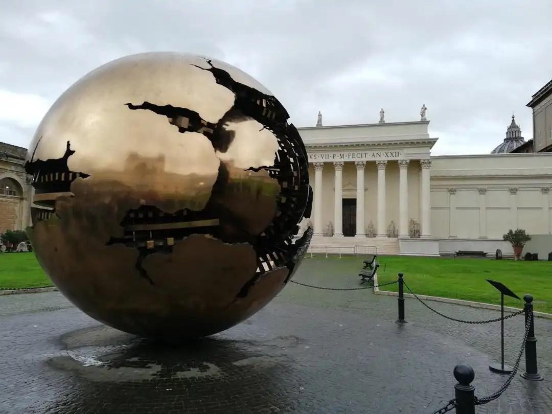 Visita ai Musei Vaticani di Roma