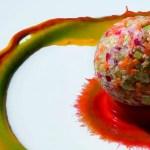 Panzanella: la ricetta gourmet dello chef 1 stella Michelin Pietro Leemann del ristorante vegetariano Joia di Milano