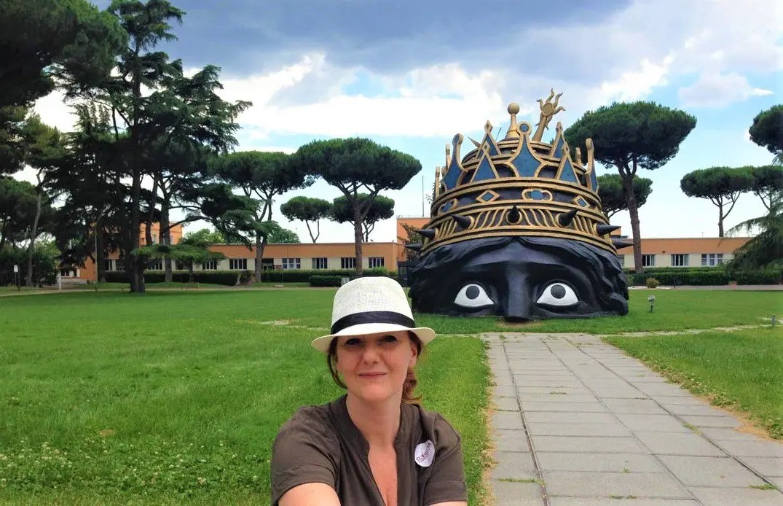 Visitare Cinecittà a Roma