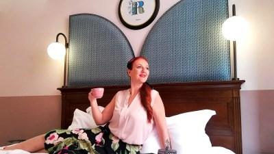 Hotel Indigo Verona – Grand Hotel Des Arts: recensione di un soggiorno a 4 stelle in un palazzo liberty nel cuore di Verona