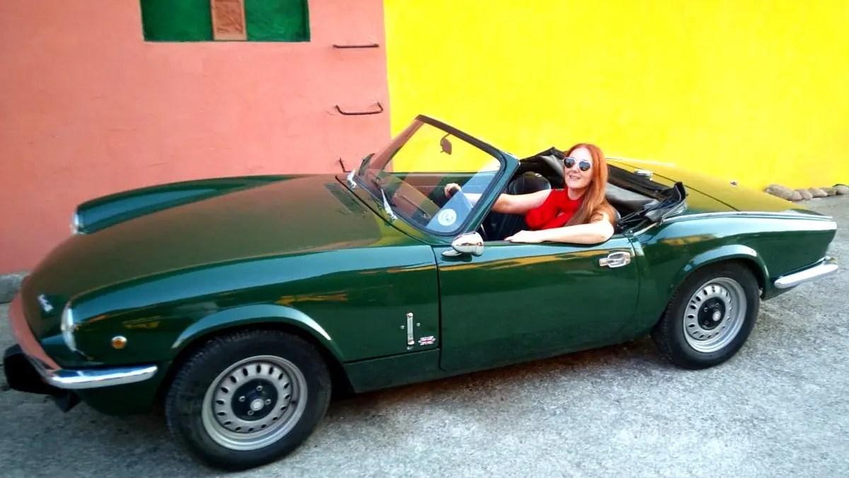 Viaggiare in auto consigli