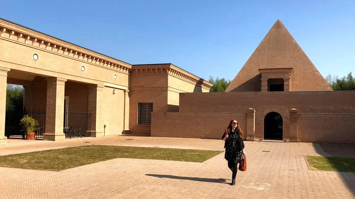 Labirinto della Masone di Fontanellato: la visita al labirinto di bambù più grande del mondo
