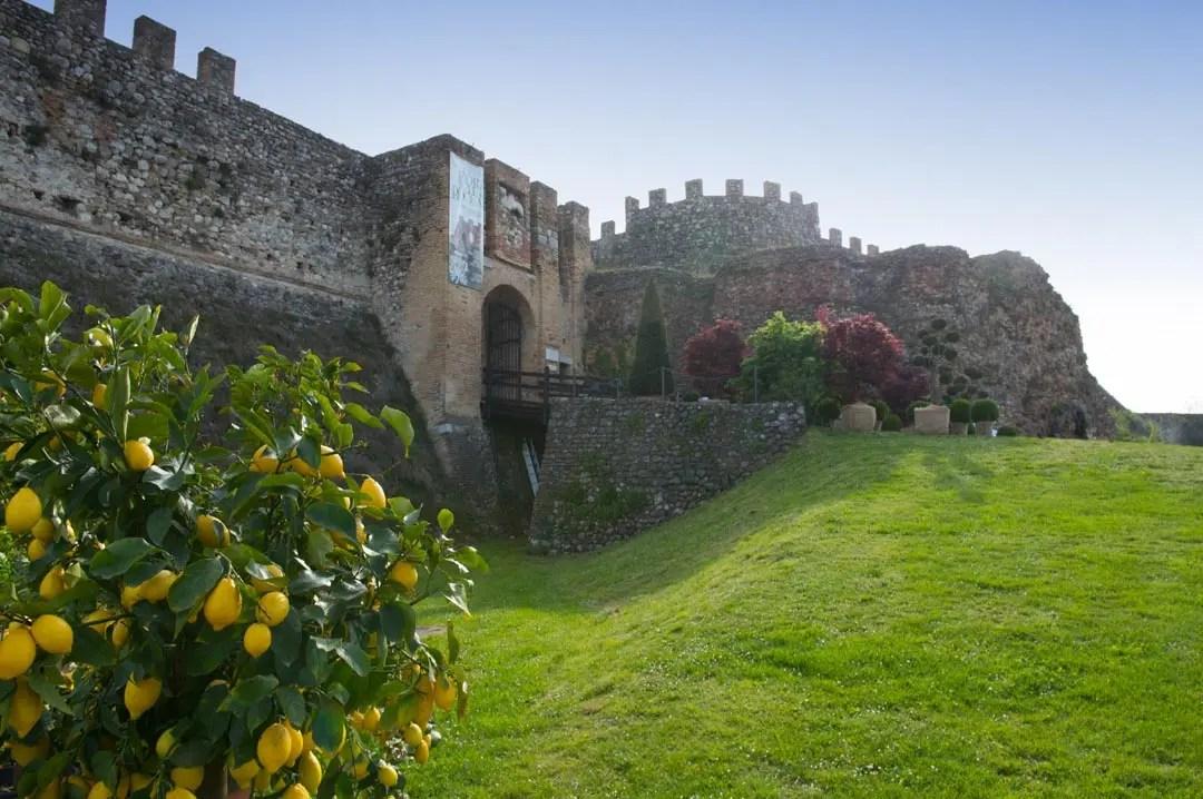 Castello di Lonato sul Garda