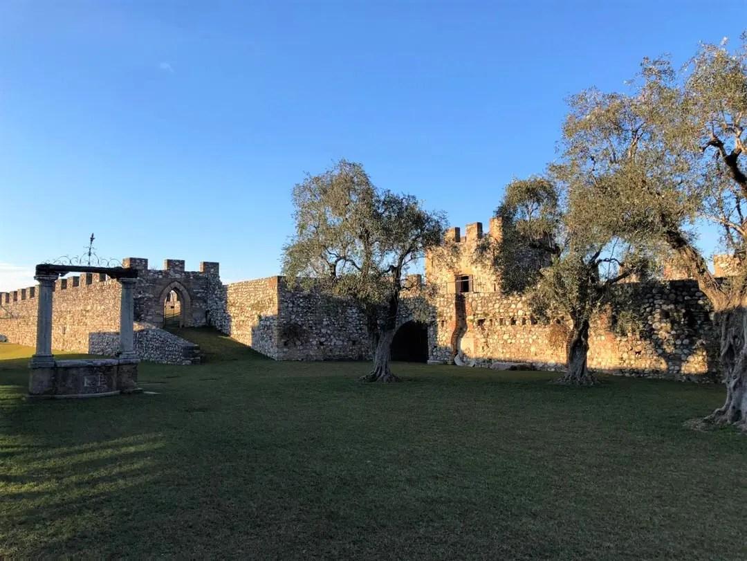 Visita alla Rocca di Lonato del Garda