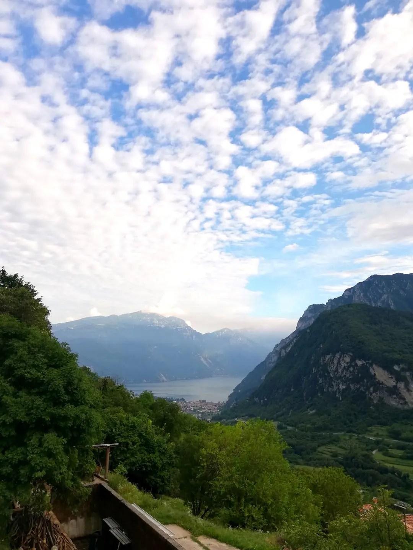 Trekking da Canale di Tenno in Trentino