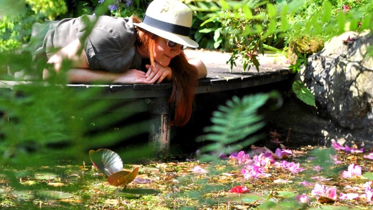 Giardini sul Lago di Garda: i giardini botanici e i parchi da non perdere
