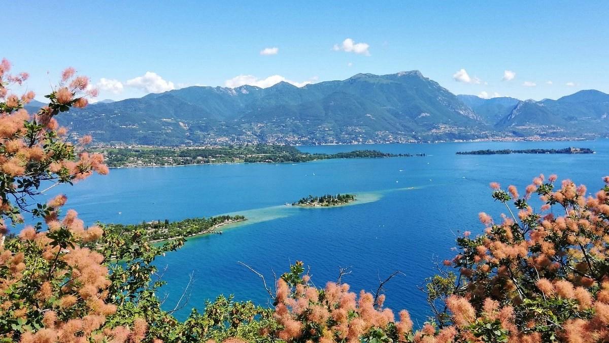 Passeggiata al Lago di Garda: i trekking panoramici da non perdere