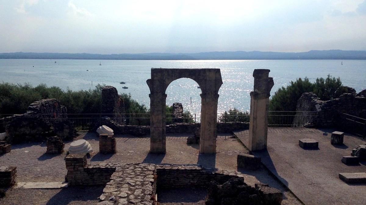 Grotte di Catullo a Sirmione: la storia e la visita