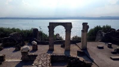 Grotte di Catullo di Sirmione: visita alla villa romana del I a.C.