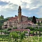 Arquà Petrarca: cosa vedere nel borgo medievale dei Colli Euganei