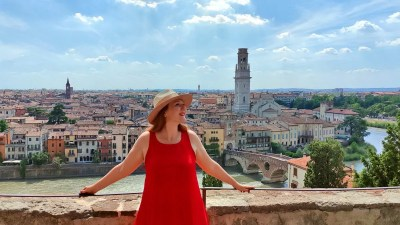 Read more about the article Cosa vedere a Verona: itinerario in 19 tappe alla scoperta della città dell'amore, Patrimonio UNESCO
