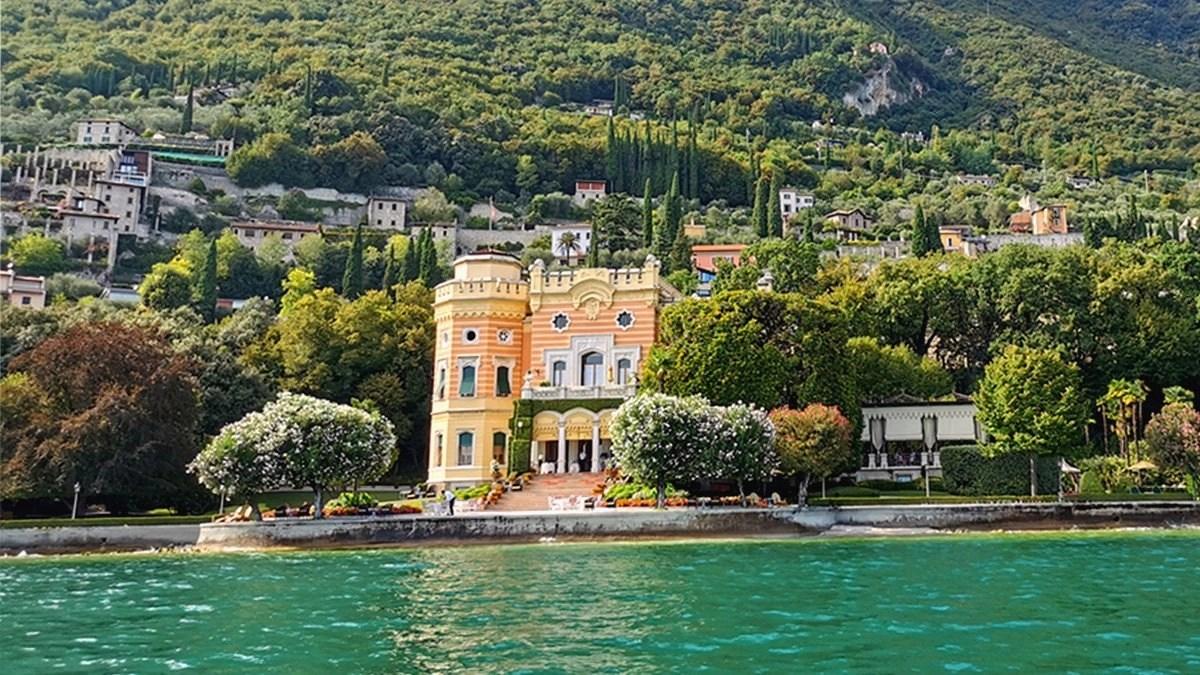 Ristoranti stellati sul Lago di Garda