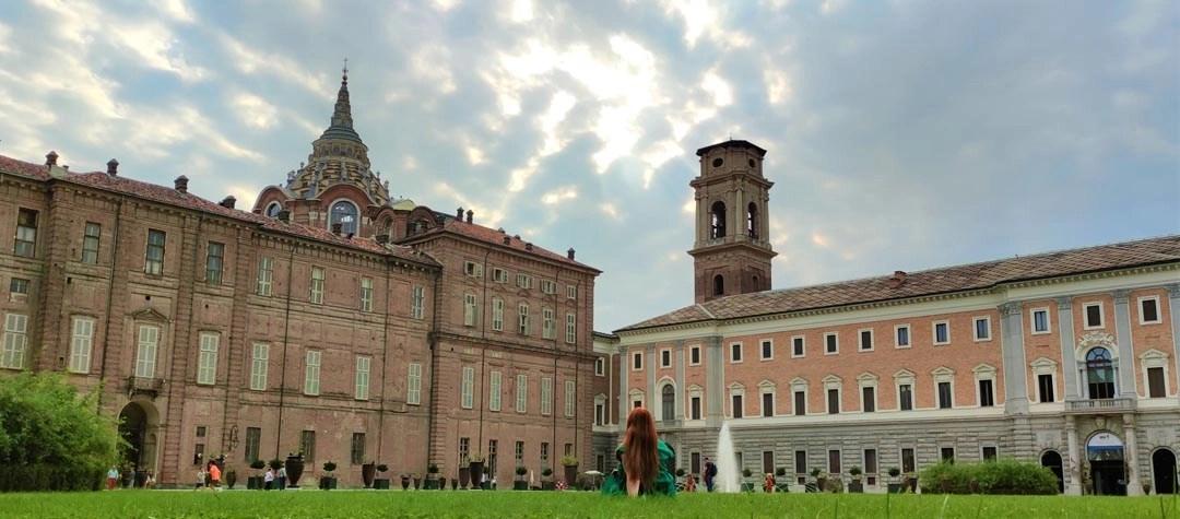 Giardini Reali di Torino