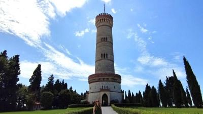 Read more about the article San Martino della Battaglia: visita alla torre del 1880, all'ossario e al museo del Risorgimento