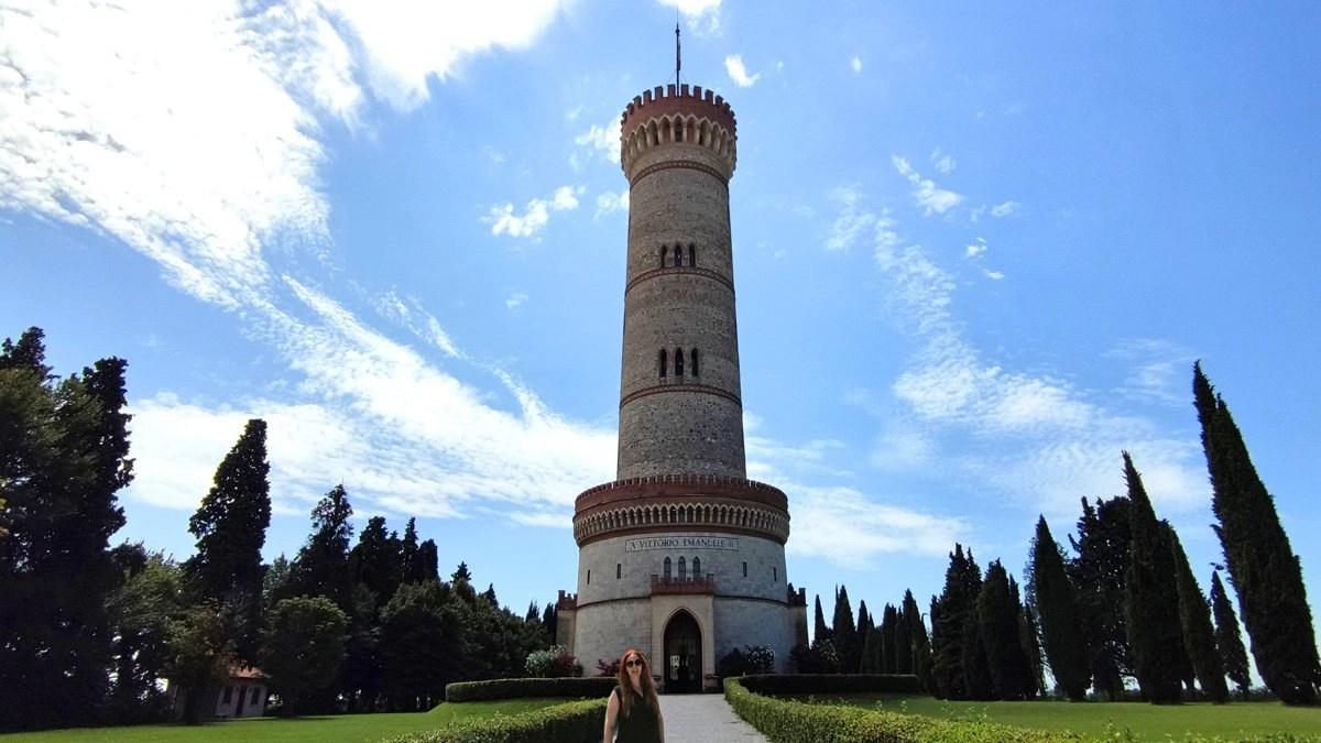 San Martino della Battaglia: visita alla Torre e al Museo del Risorgimento