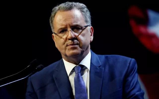 Canard Enchaîné: Ferrand parle de dénonciations calomnieuses