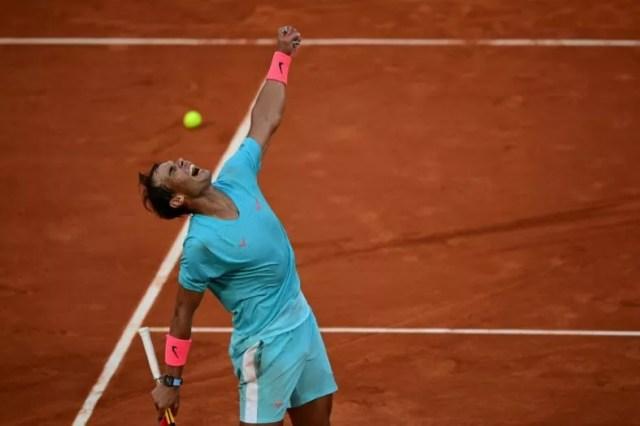 Paris (AFP). Roland-Garros: retrouvailles Nadal-Djokovic pour une finale historique