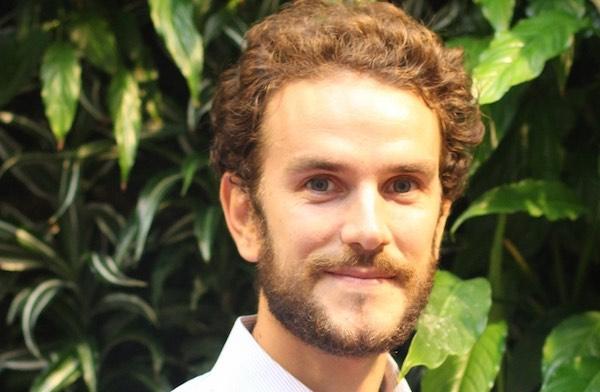 Fabrizio Delage Paganini, cofondateur de Valeur Tech